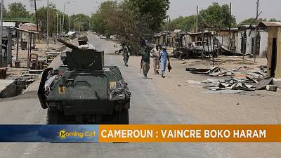 Confronting Boko Haram in Cameroon [The Morning Call]