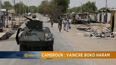 Cameroun: lutte contre Boko Haram [The Morning Call]