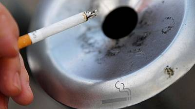 Smokers have higher lifetime risk of abdominal aortic aneurysm