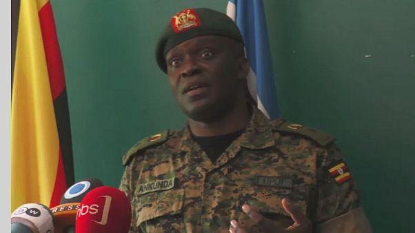 Uganda: Man nabbed in fake $120m arms deal