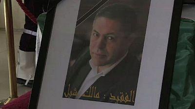 Popular Algerian philosopher and anthropologist Malek Chebel buried