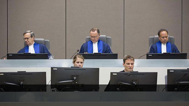 Der Internationale Strafgerichtshof - bedroht von einer Austrittswelle?