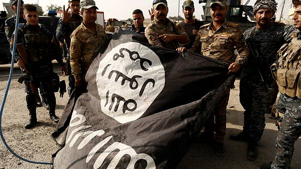 ISIL textbooks found in reclaimed Iraqi schools