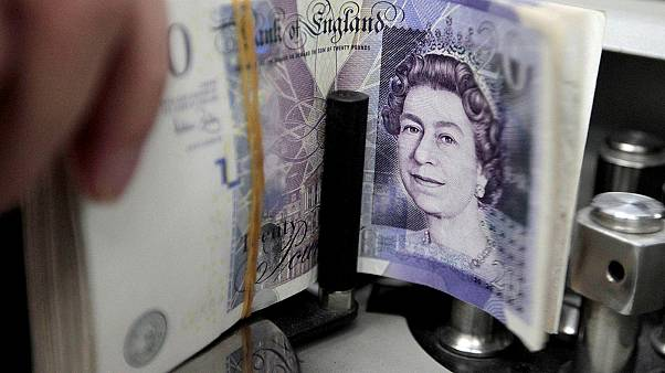 Μ. Βρετανία: Αύξηση στις λιανικές πωλήσεις