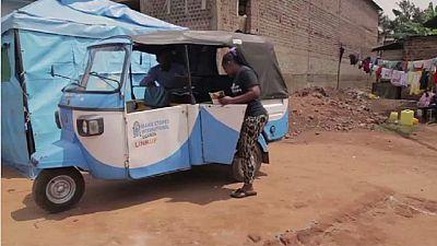 La question de l'éducation sexuelle en Ouganda