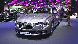 European car sales stall