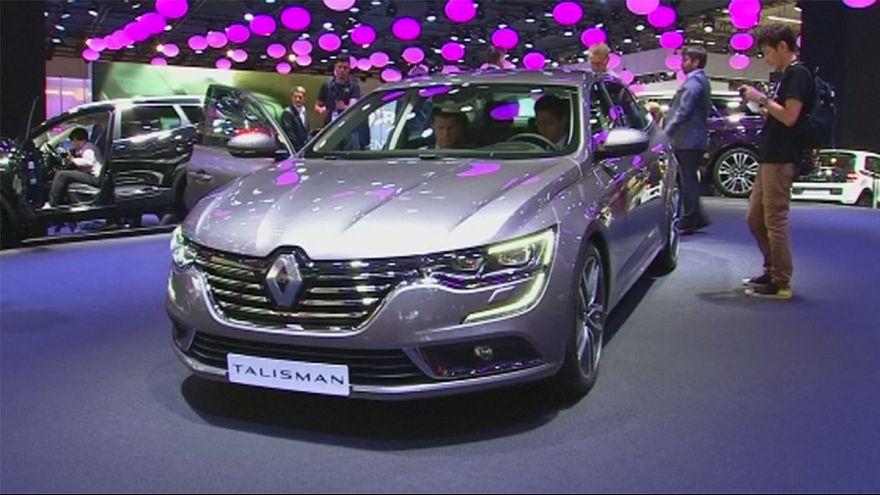 Portugal cresce ao dobro do ritmo da UE na venda de carros novos