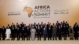 African leaders discuss priority projects to safeguard continent at COP22