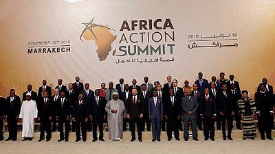 COP22 : l'Afrique unie face au changement climatique et ses conséquences