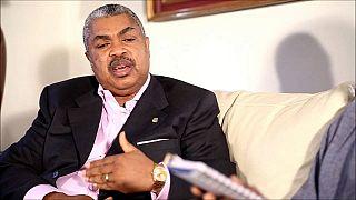 Opposition leader Badibanga named prime minister of DR Congo