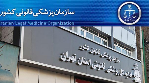 ارجاع بیش از ۹ هزار پرونده همسر آزاری به پزشکی قانونی تهران