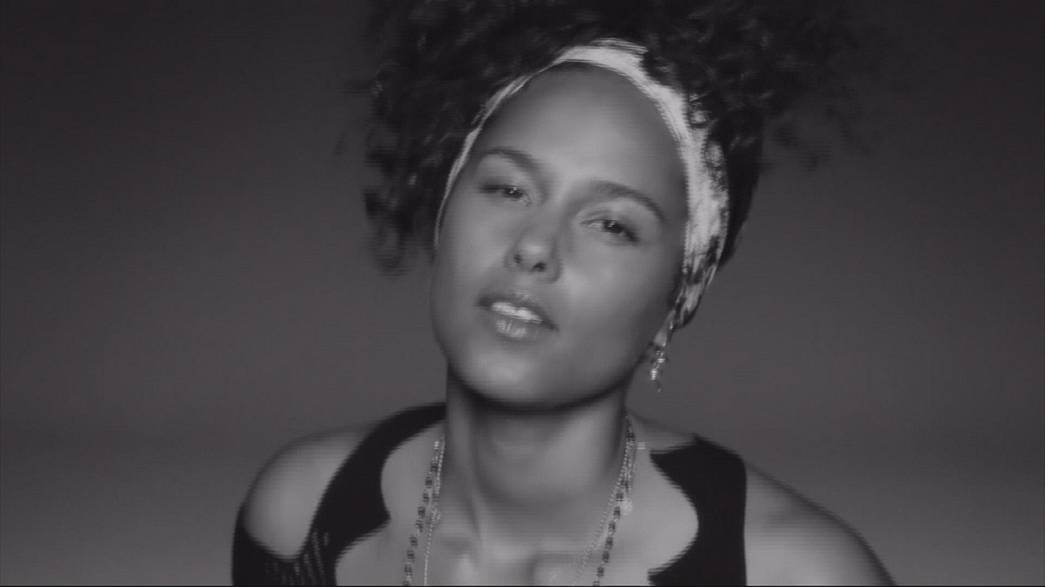 "Alicia Keys publica el álbum más importante de su carrera, ""Here"""