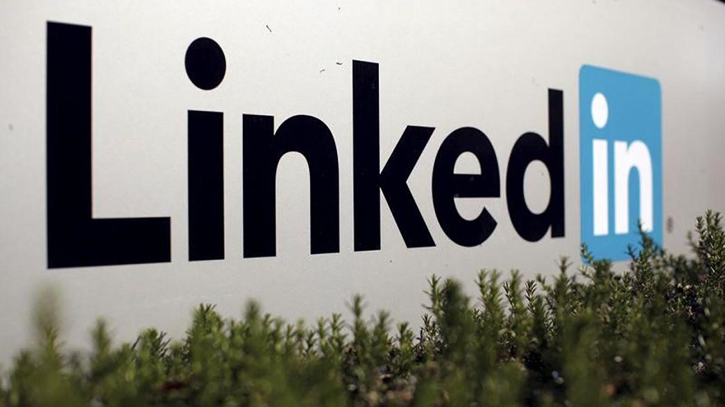 LinkedIn bloqué en Russie