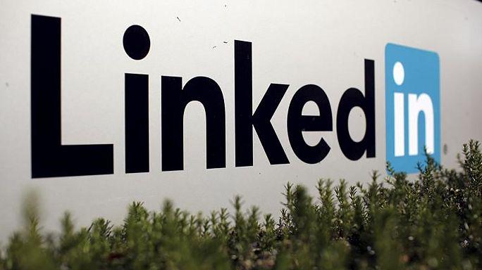 Russland sperrt Zugang zum Karrierenetzwerk LinkedIn