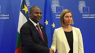 Central African Republic gets $5.5m Norwegian aid support
