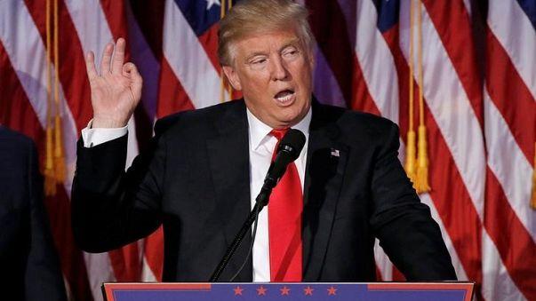 China zu Trump: Nein, wir haben den Klimawandel nicht erfunden