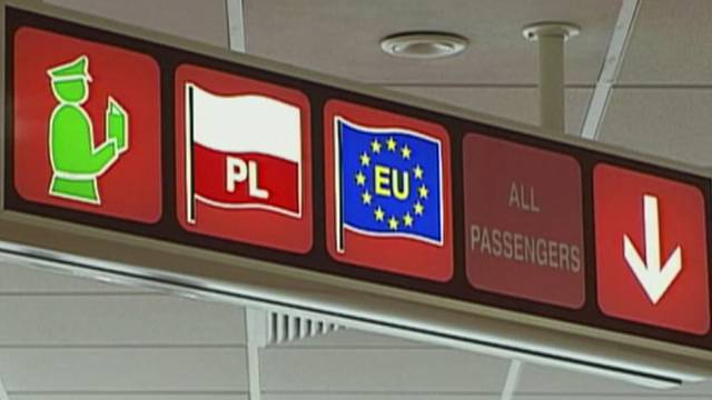 الأوكرانيون سيتمكنون قريبا من السفر الى الاتحاد الأوروبي من دون تأشيرات دخول