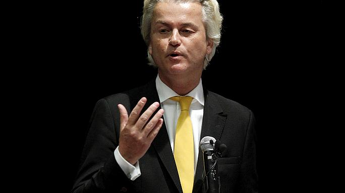 Geert Wilders faces fine for hate speech