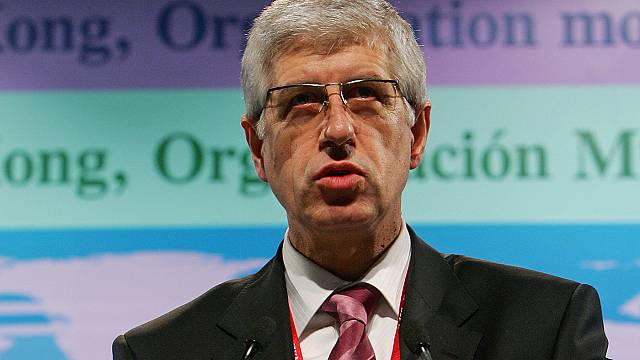 Bulgarie : l'ancien ministre Rumen Ovcharov poursuivi pour mauvaise gestion