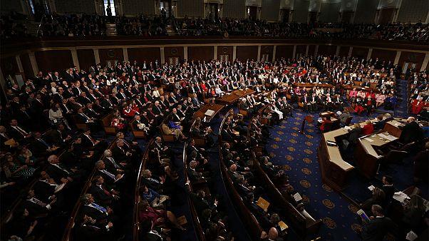 مجلس نمایندگان آمریکا طرح ممنوعیت فروش هواپیماهای تجاری به ایران را تصویب کرد