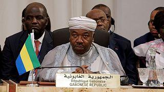 Un pré-rapport met en cause les résultats de la présidentielle gabonaise