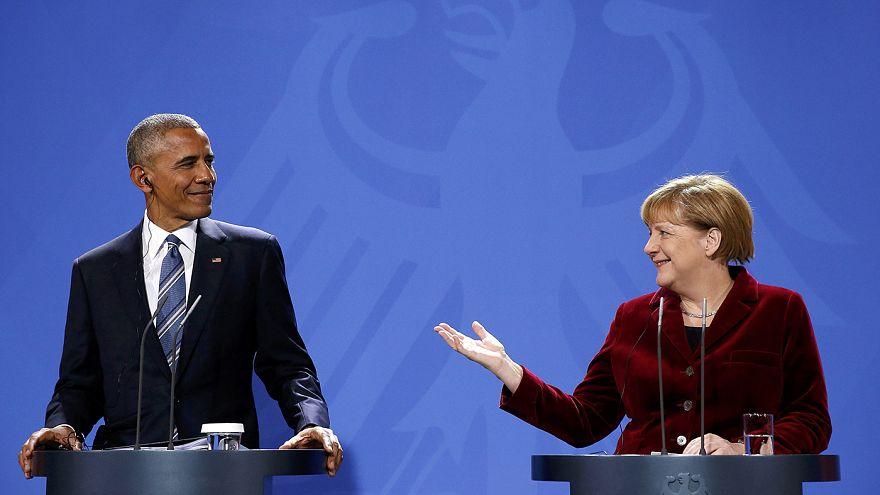 Breves de Bruxelas: o adeus de Obama e a ameaça populista