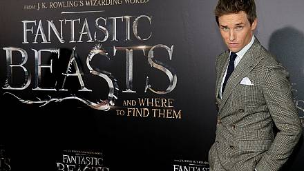 Harry Potter author J.K Rowling releases her 'Fantastic Beasts'