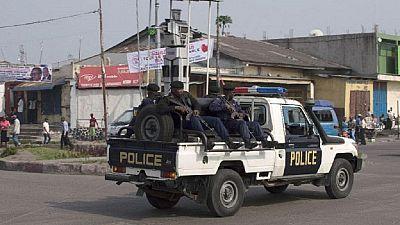 RD Congo : les journalistes dans les rues après l'assassinat de leur confrère