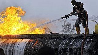 Mozambique : au moins 73 morts dans l'explosion accidentelle d'un camion-citerne (officiel)