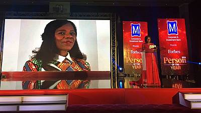 Forbes Africa 'Person of the Year 2016' is South Africa's Thuli Madonsela