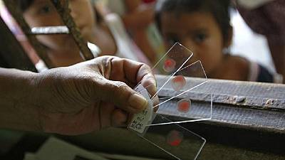 L'Afrique subsaharienne reçoit le premier vaccin antipaludique