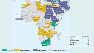 Ethiopia, Gambia, Sudan & Egypt score low marks in internet freedom survey
