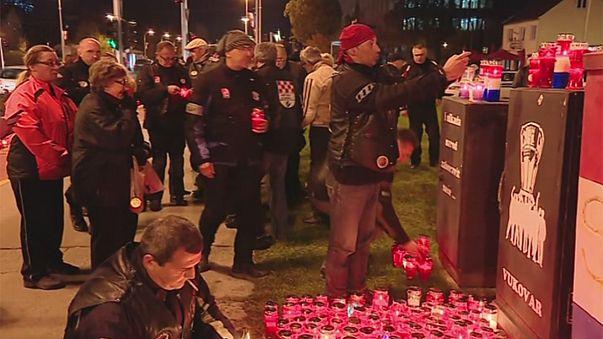 Croazia, 25 anni fa il massacro di Vukovar. Il governo nomina Ante Gotovina consigliere per la Difesa