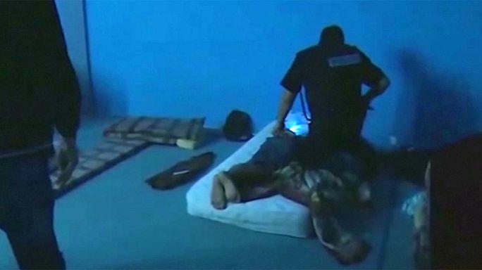 Косово: полиция задержала подозреваемых в связях с ИГ