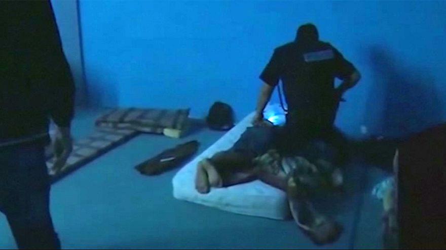شرطة كوسوفو تقول إنها احبطت سلسلة من الهجمات ارهابية