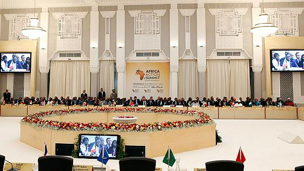 UN-Klimakonferenz demonstriert Einigkeit und Solidarität