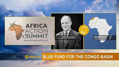 Fonds bleu pour le bassin du Congo [The Morning Call]
