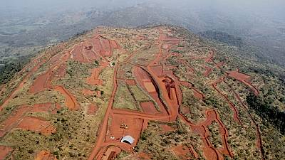 Guinea: Ex Mines Minister alleges he was offered bribe over Simandou project