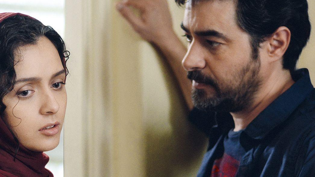 Aszgar Farhadi neorealista remeke: Az ügyfél