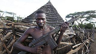 Soudan du Sud : les États-Unis soutiennent un embargo sur les armes