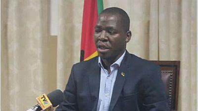 Mozambique: appel à la solidarité après un drame