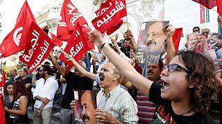 Tunisia's victims of dictatorship abuse testify live on television