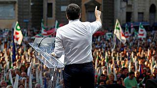 Italie : 'oui' ou 'non' à la réforme du Sénat?