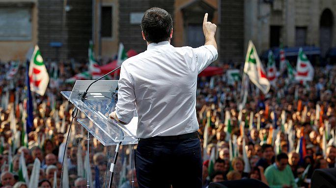 Herkes 4 Aralık'a kilitlendi, İtalya tarihi referandumun sonucunu bekliyor