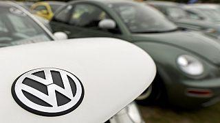 Zukunftspakt: VW baut weltweit bis zu 30.000 Stellen ab