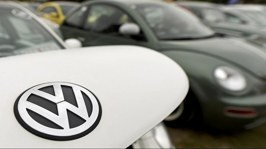 Volkswagen сократит 30 тысяч сотрудников