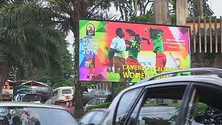 Cameroun: début de la CAN féminine