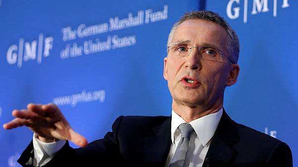 State of the Union: Trump on European defence spending, says NATO chief