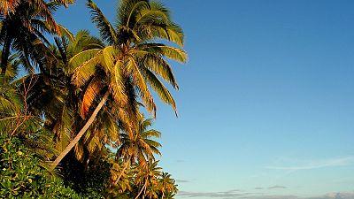 Les Fidji seront les organisateurs de la prochaine conférence sur le climat