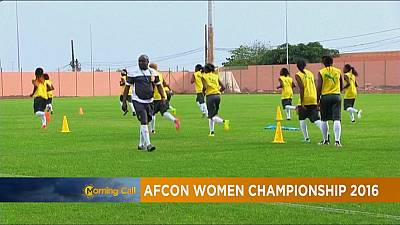 2016 Women's Africa Cup of Nations: Nigeria wants to retain title